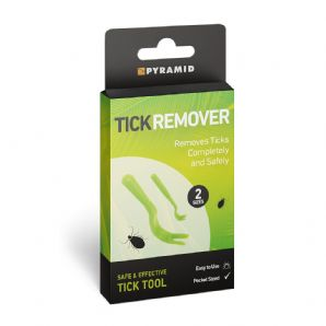 Tick Remover - Safe Tick Removal